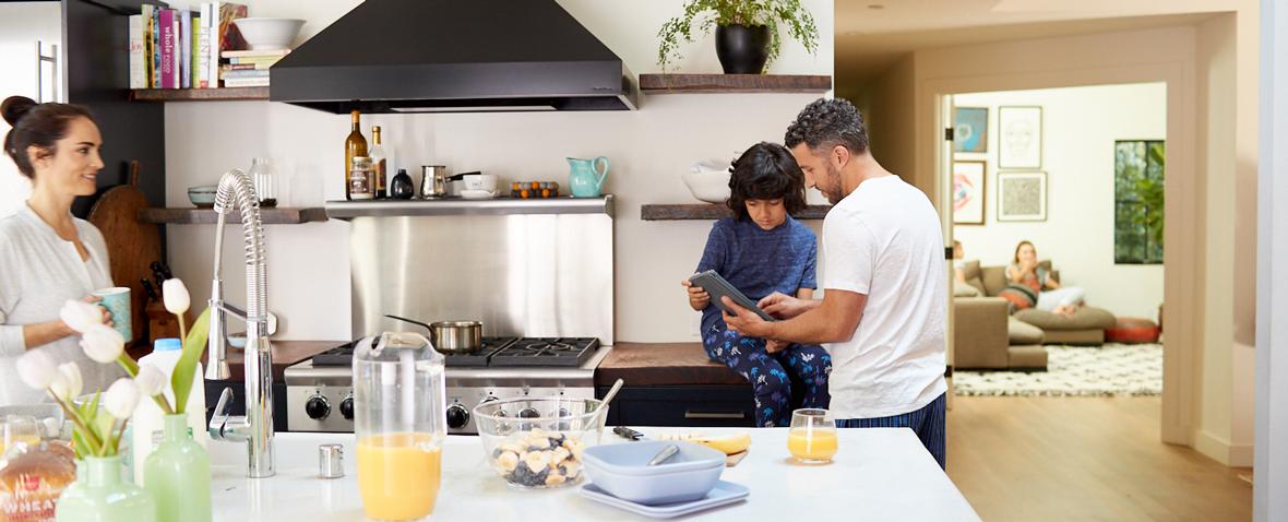 Family Kitchen 1180px